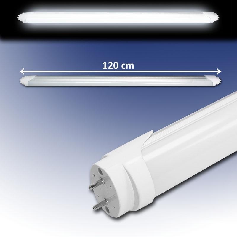 120cm led smd r hre tube t8 g13 20watt leuchtstoffr hre lampe rohre rohren ebay. Black Bedroom Furniture Sets. Home Design Ideas