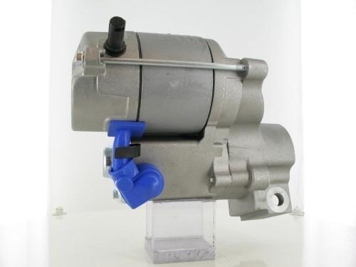 Starter Anlasser 1.4 kW Spannung 12V Isuzu Trooper III Soft Top 3.5 V6 24V