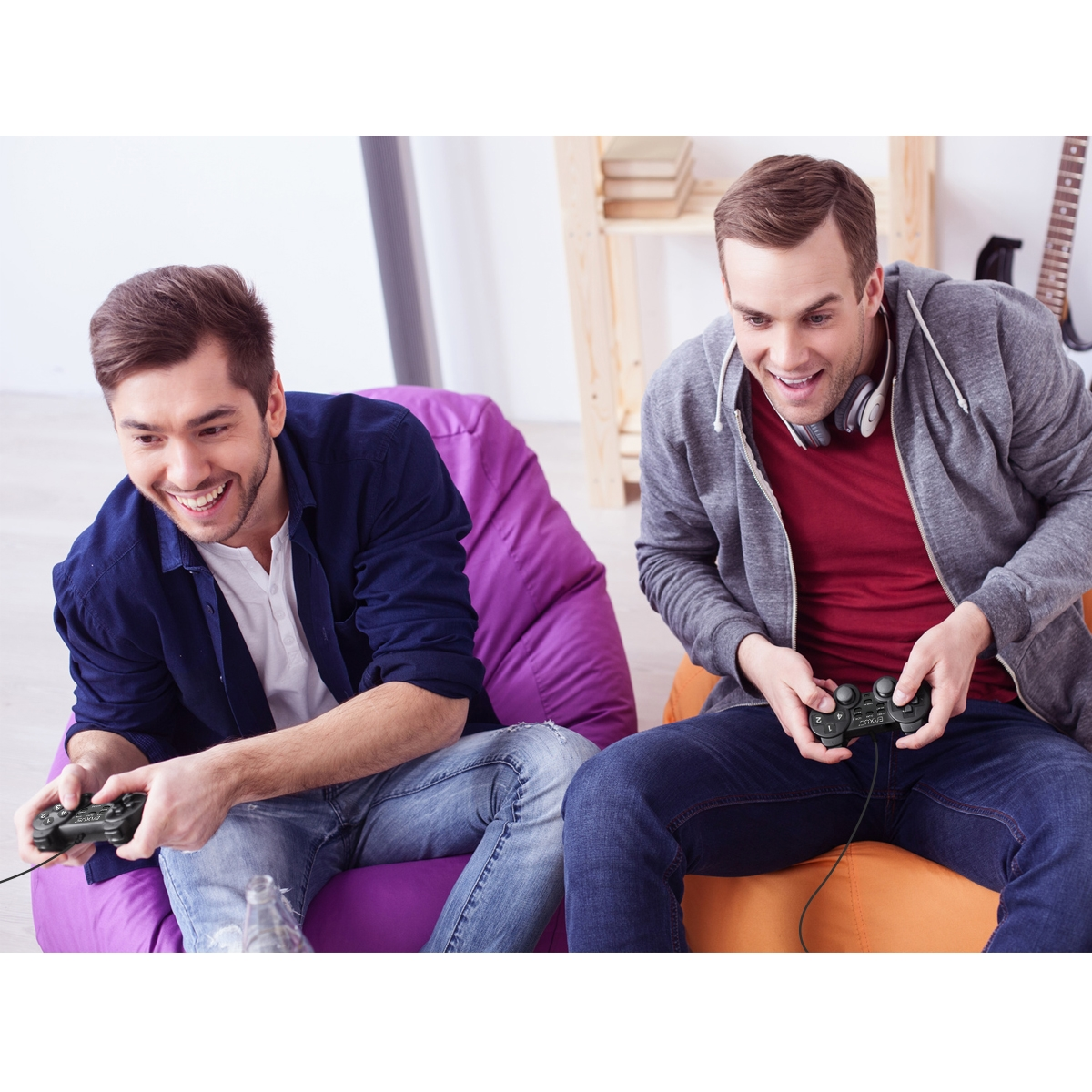 dual gaming spiele
