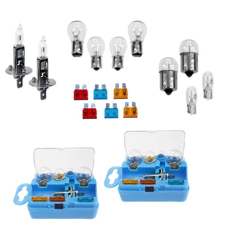 H1/H3/H4/H7/BA15S/T10 Xenon Optik Halogen Blinker Birnen Glühlampen ...