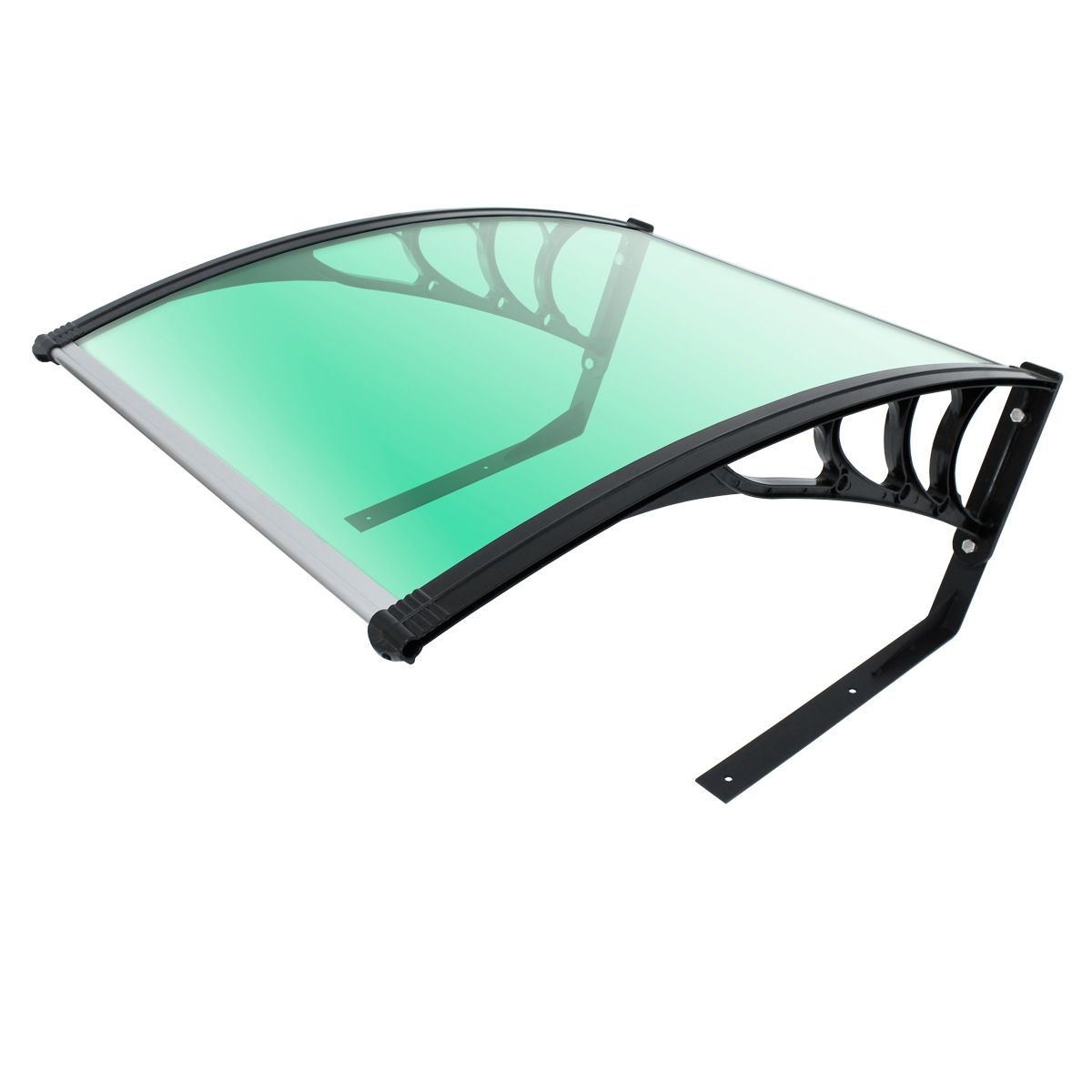 black green color robotic lawnmower roof protective garage roof for car mower ebay. Black Bedroom Furniture Sets. Home Design Ideas