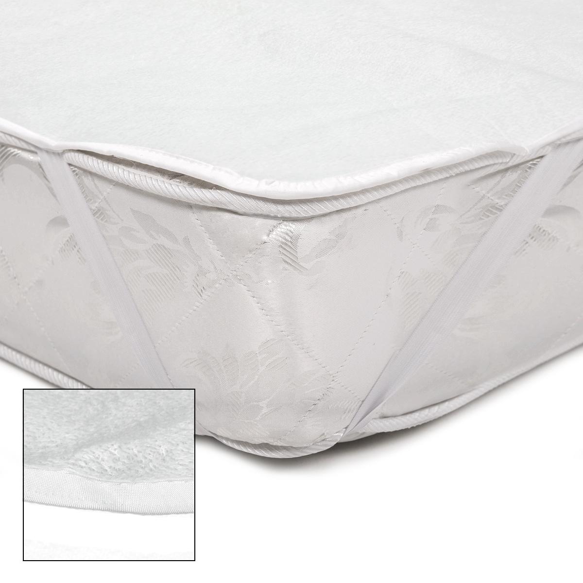 matratzenschoner matratzenschutz betteinlage wasserdicht inkontinenz baumwolle ebay. Black Bedroom Furniture Sets. Home Design Ideas