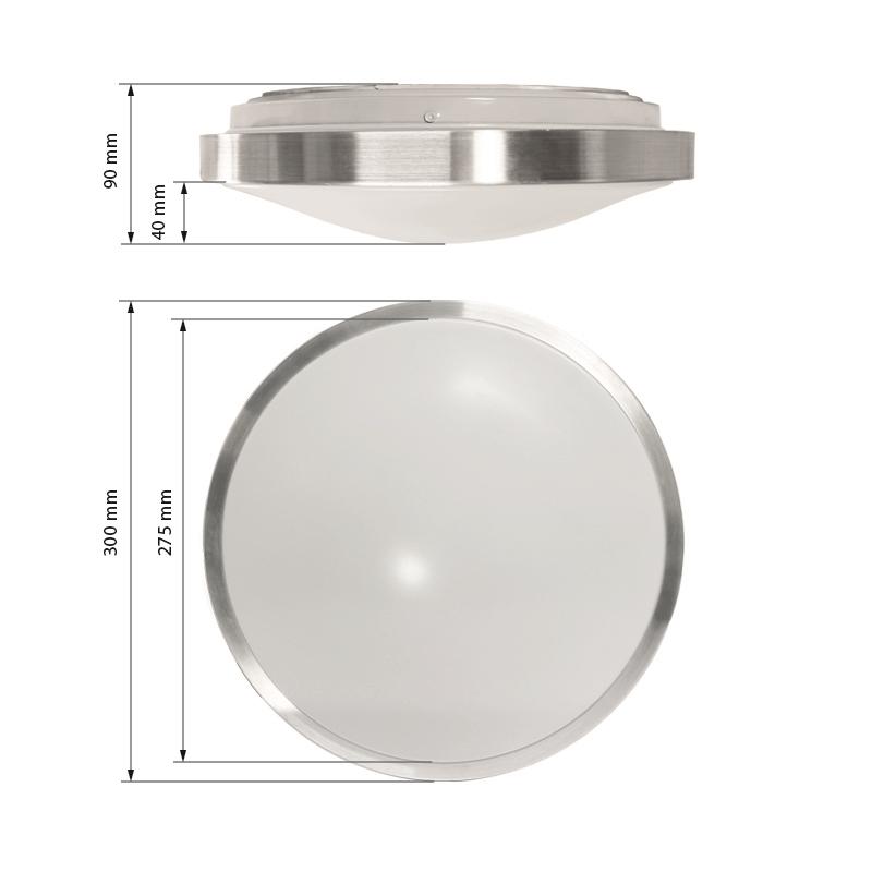 Ordentlich LED PANEL LAMPE DECKENLEUCHTE LEUCHTE PENDELLEUCHTE WANDLEUCHTE  QA15