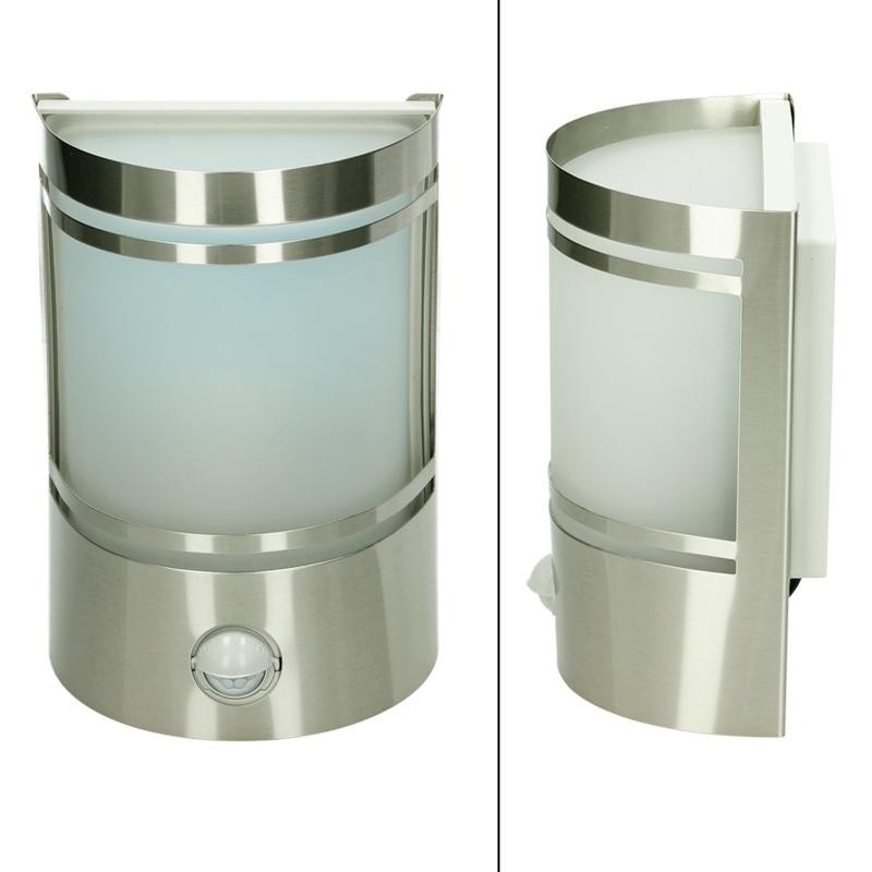 luminaire lampe applique murale eclairage led exteriur ampoule 3w 4w 5w 6w 9w ebay. Black Bedroom Furniture Sets. Home Design Ideas