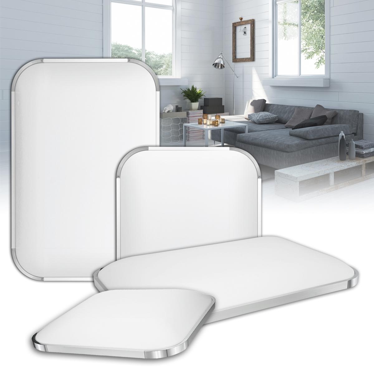 led deckenleuchte deckenlampe aufputzlampe panel. Black Bedroom Furniture Sets. Home Design Ideas