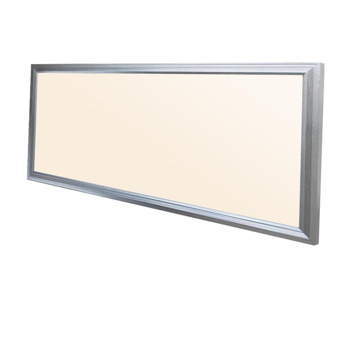 led panel 30x60cm 18w ultraslim pendelleuchte lampe deckenleuchte einbaustrahler ebay. Black Bedroom Furniture Sets. Home Design Ideas