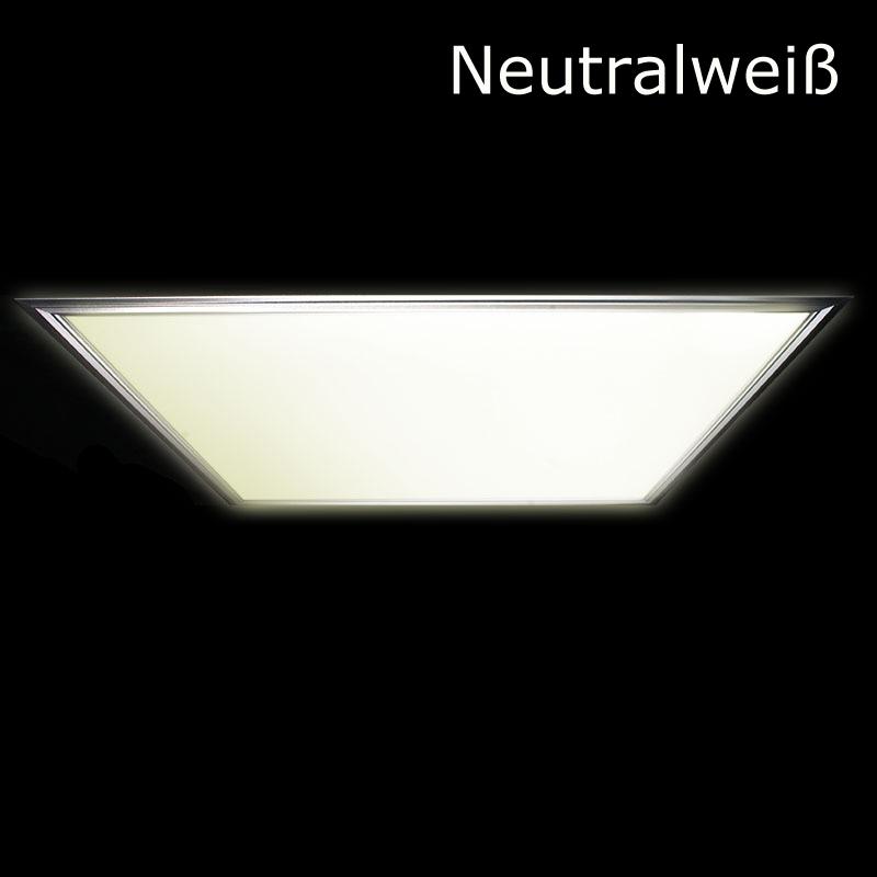 led panel rasterdecke rasterleuchte odenwalddecke 62 x 62 cm 32 watt ebay. Black Bedroom Furniture Sets. Home Design Ideas