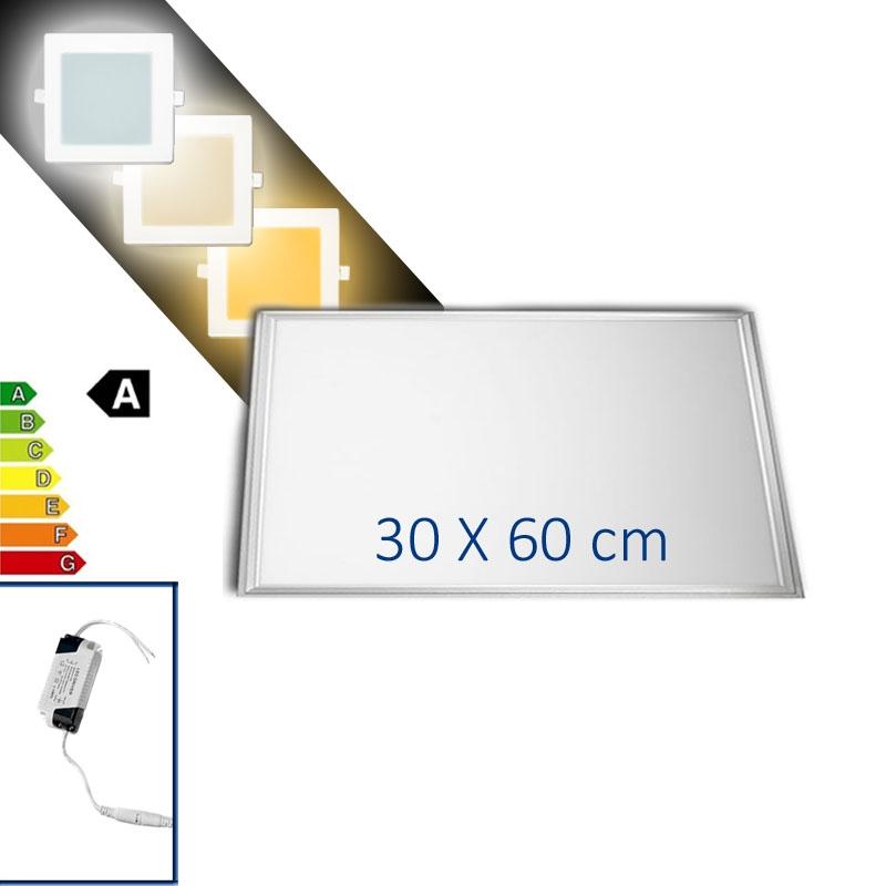 Led Deckenleuchte Ultraslim Lampe Deckenleuchte Leuchte Pendelleuchte Wandleuchte ULTRASLIM Einbau -> Led Deckenleuchte Ultraslim