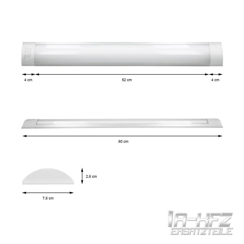 LED DECKENLEUCHTE PANEL LAMPE WANNENLEUCHTE B u00dcROLAMPE B u00dcROLEUCHTE ULTRASLIM 26MM eBay -> Led Deckenleuchte Ultraslim