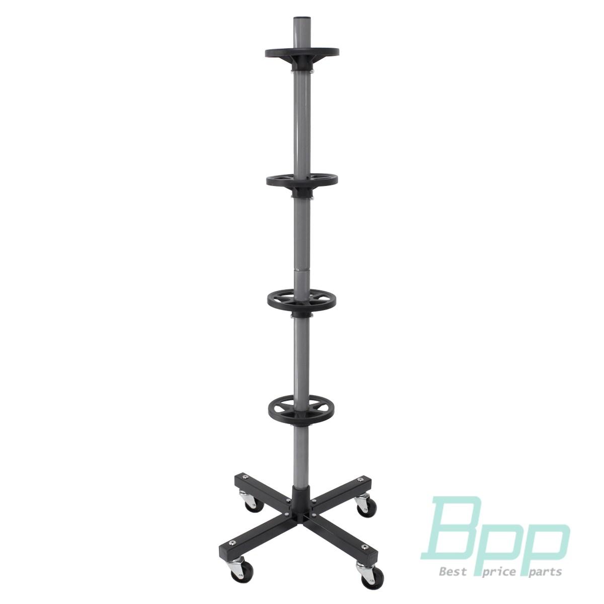 Arbol-de-llanta-neumaticos-para-anchos-de-hasta-aluminio-225-295mm-4-ruedas