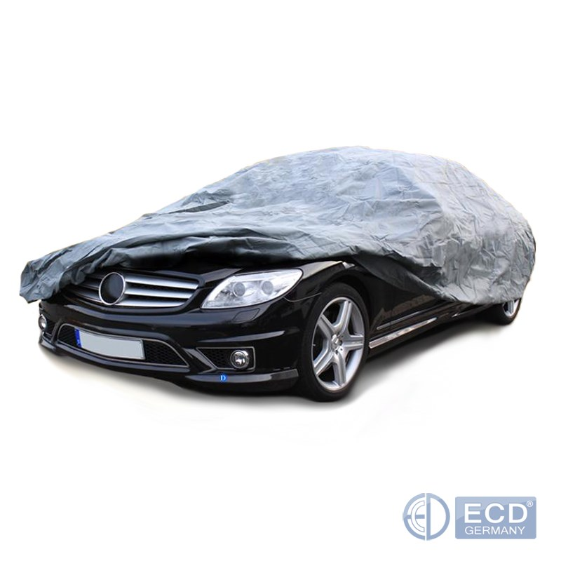 housse protection garage bache couvre voiture anti soleil pluie uv s m l xl xxl ebay. Black Bedroom Furniture Sets. Home Design Ideas