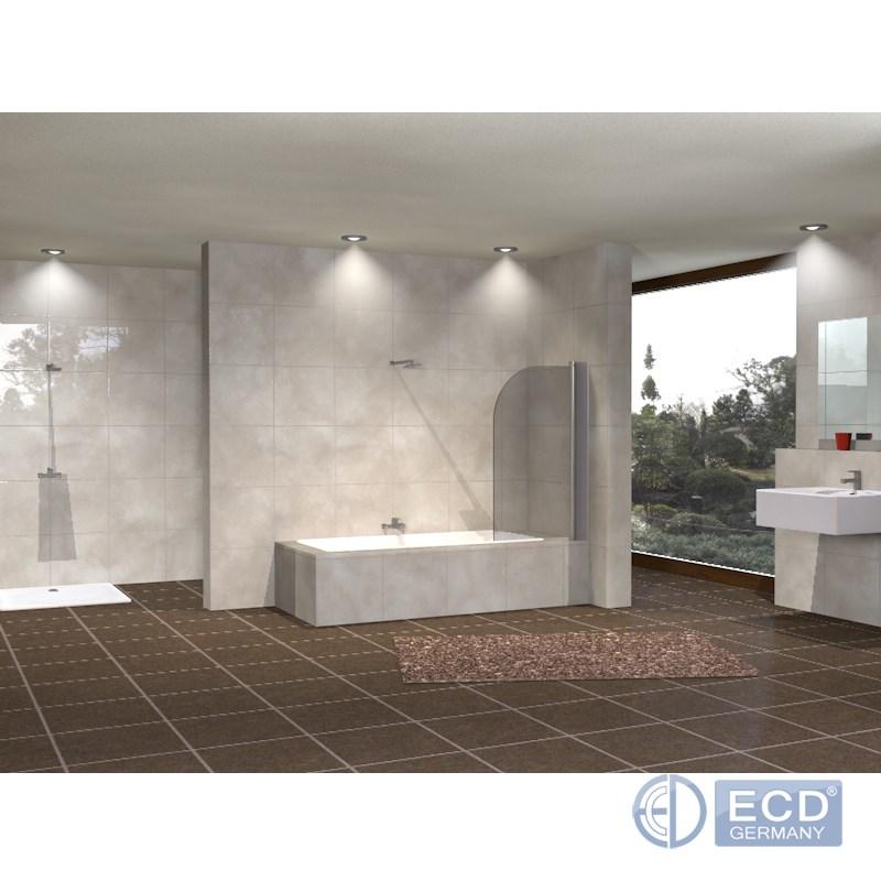 porte douche paroi baignoire verre protection salle de. Black Bedroom Furniture Sets. Home Design Ideas