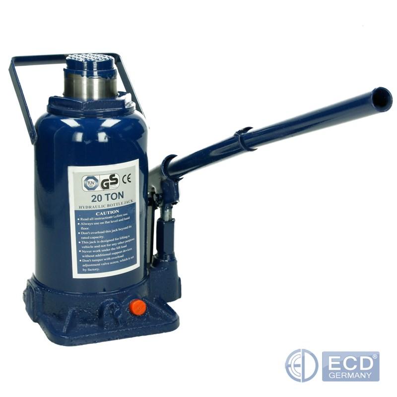 Cric bouteille hydraulique reparation auto levage 2 4 12 for Garage reparation auto a vendre