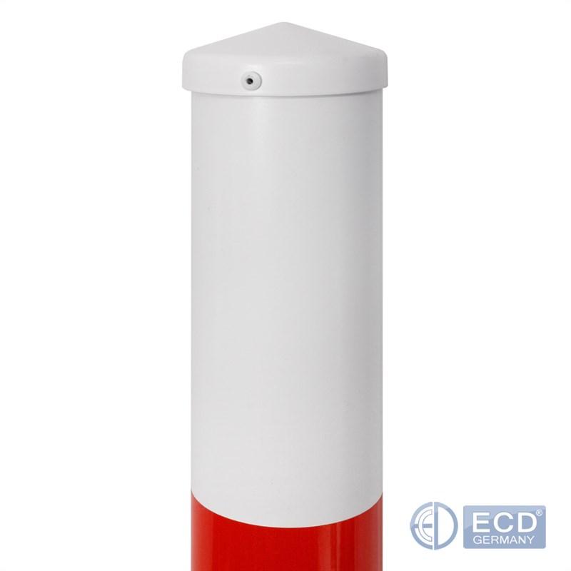 Rodillo-de-bloqueo-seguridad-0-1-2-ojales-cierre-material-acero-60mm-blanco-rojo