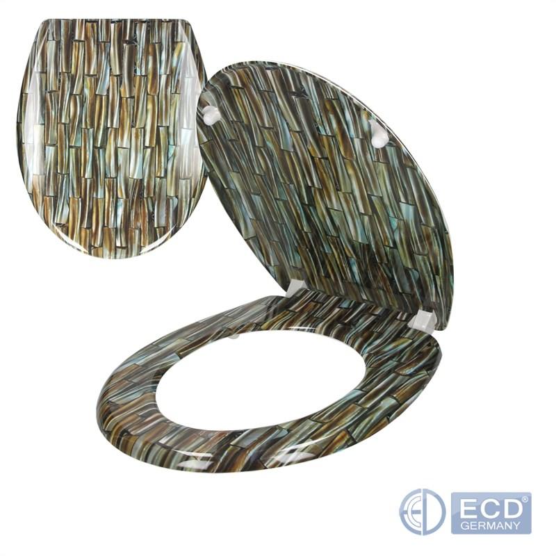 toilettendeckel wc sitz klodeckel klobrille wc deckel toilettensitz wc brille ebay. Black Bedroom Furniture Sets. Home Design Ideas