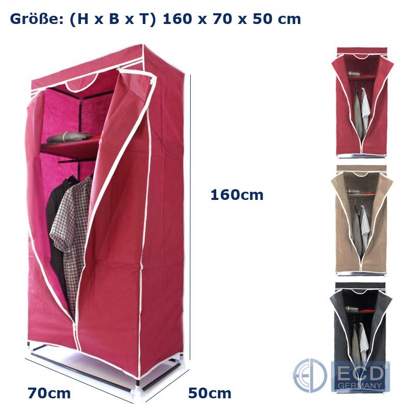 Kleiderschränke in Braun günstig kaufen | eBay