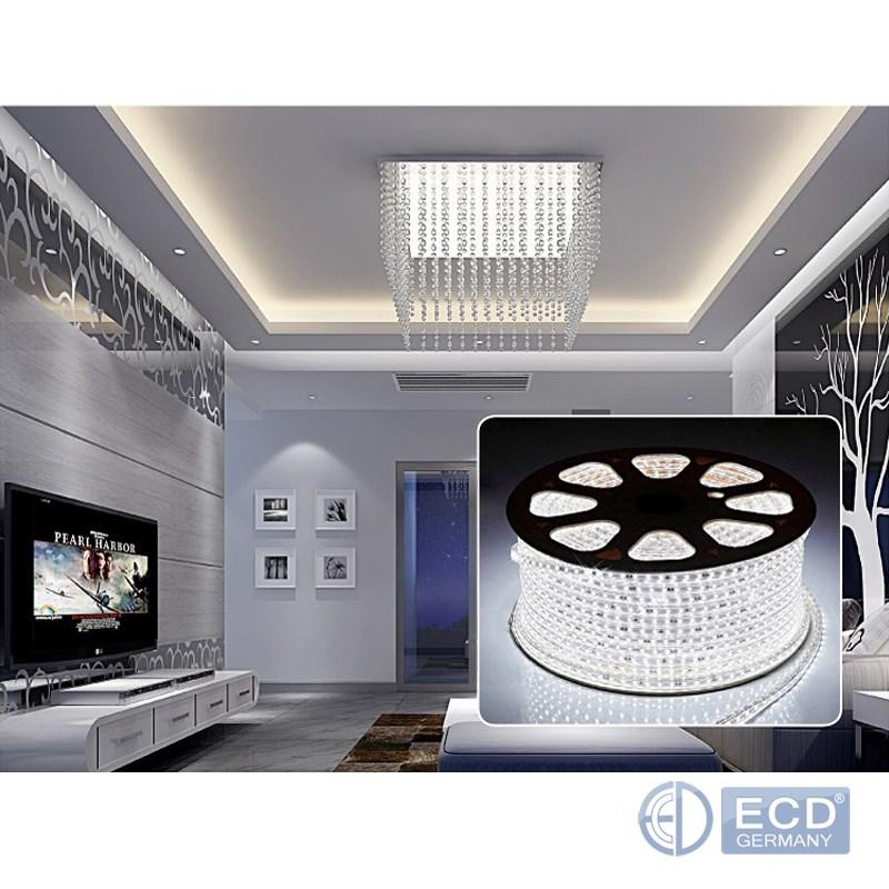 5m led leiste strip rgb 5050 smd band streifen lichtkette. Black Bedroom Furniture Sets. Home Design Ideas