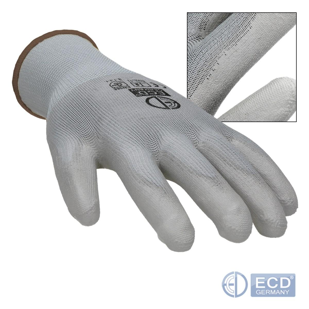 24-Pares-gris-negro-PU-guantes-de-montaje-para-mecanica-versatiles-tamano-S-XXL