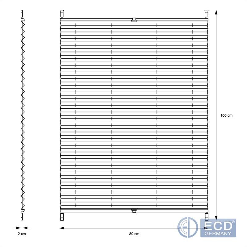 Plisado-para-ventanas-tamano-a-su-eleccion-color-blanco-con-material-de-montaje