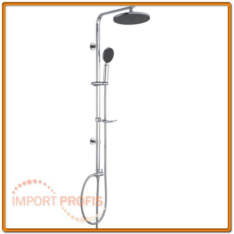 duschset duscharmatur duschkopf duschbrause duschpaneel. Black Bedroom Furniture Sets. Home Design Ideas