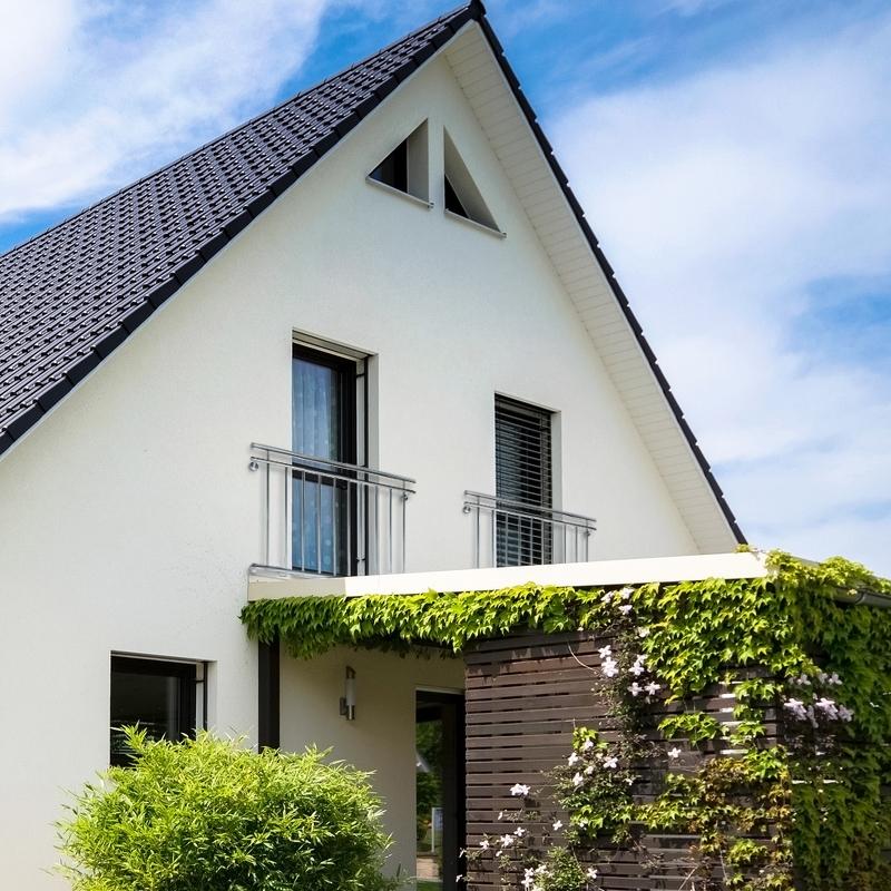 Details Zu Franzosischer Balkon Gelander Balkongelander Silber Anthrazit Fenstergitter