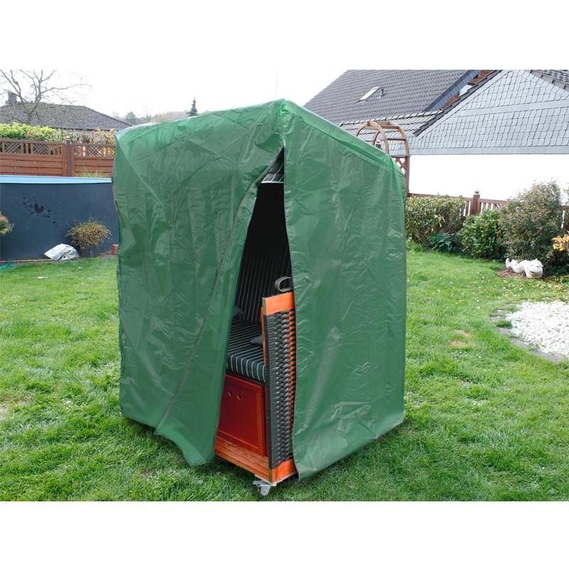 Détails sur Housse protection bache meuble jardin table chaisse banc  balancelle parasol bois
