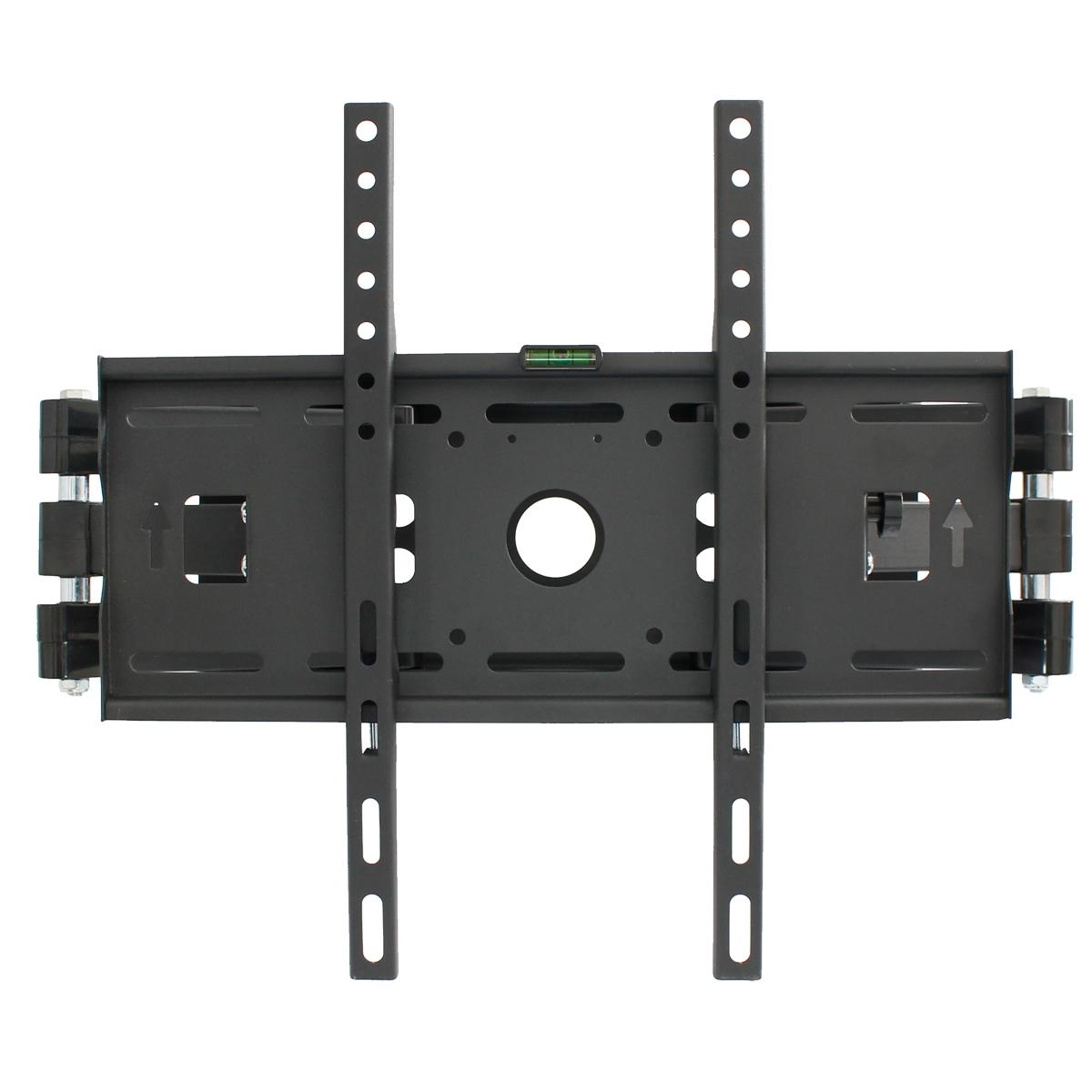 support rotatif tv lcd plasma mural boureau en acier dimensions varies a choisir ebay. Black Bedroom Furniture Sets. Home Design Ideas