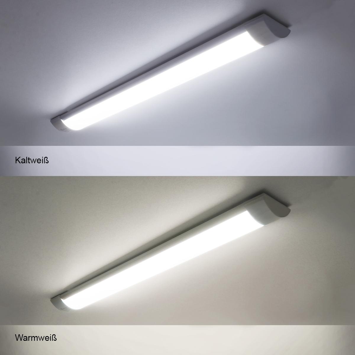 Led deckenleuchte panel lampe licht b rolampe b ro b roleuchte deckenlampe ebay - Led buro deckenleuchte ...