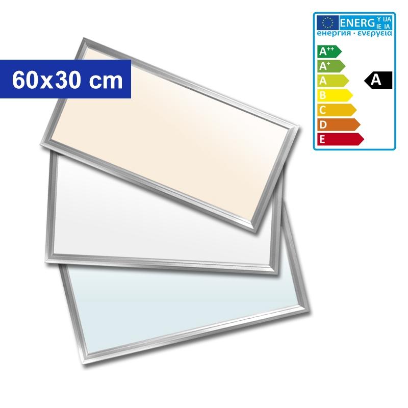 Indexbild 3 - LED-Panel-Wandleuchte-Deckenleuchte-Dimmbar-Leuchte-Lampe-Ultraslim