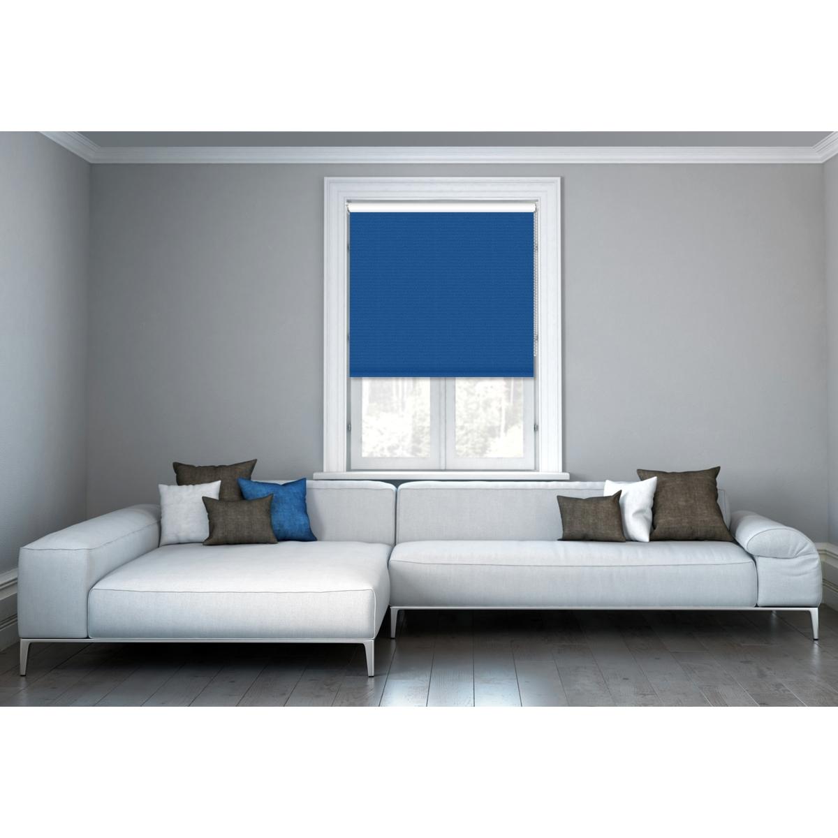 verdunkelungsrollo seitenzugrollo doppelrollo duo plissee jalousie klemmrollo ebay. Black Bedroom Furniture Sets. Home Design Ideas