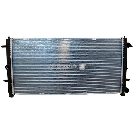 Kühler, 720x377 mm PL/ALU