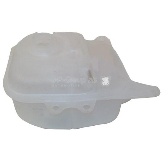 Ausgleichsbehälter für Kühler