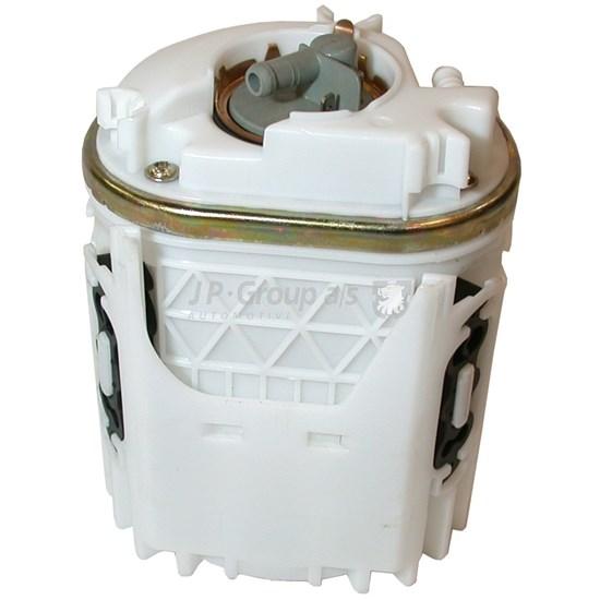 Kraftstoffpumpe mit Gehäuse