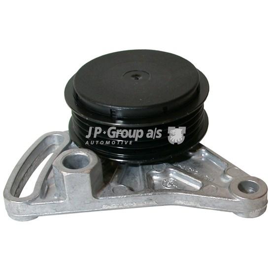Halter mit Spannrolle für KompressorKlimaanlage