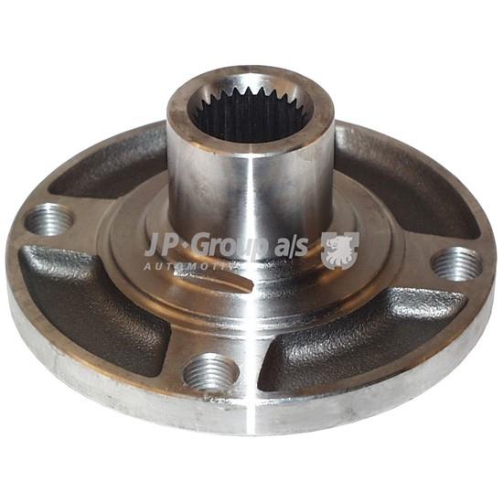 Radnabe für Bremsscheibe, vorne, 42 mm