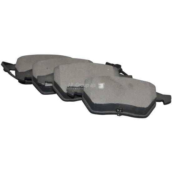 Bremsklotzsatz, 30,30 mm, vorne