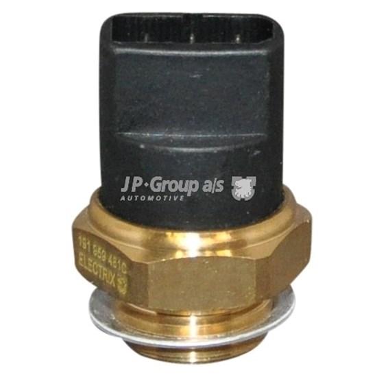 Thermoschalter, 95-84 C/102-91 C, 3 Pins