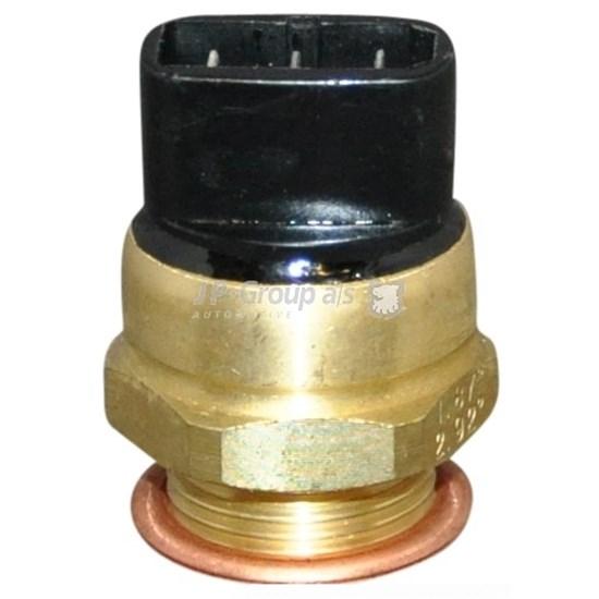 Thermoschalter für Lüfter, 87-76/93-82C,3 pins