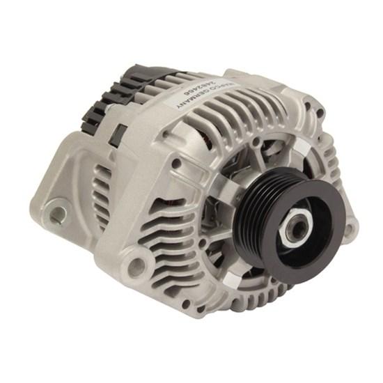 MAPCO 13117 Lichtmaschine