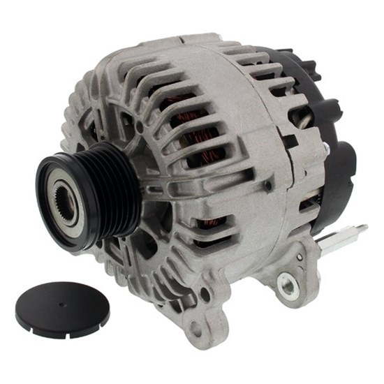 MAPCO 13215 Lichtmaschine