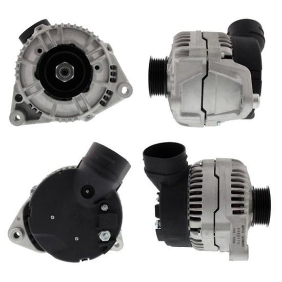 MAPCO 13216 Lichtmaschine / Generator