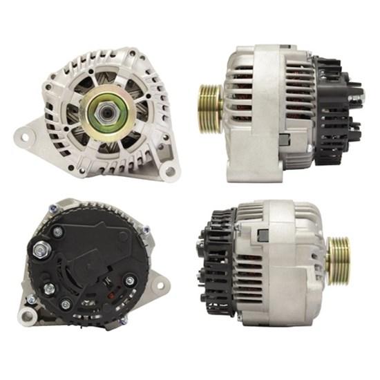 MAPCO 13402 Lichtmaschine