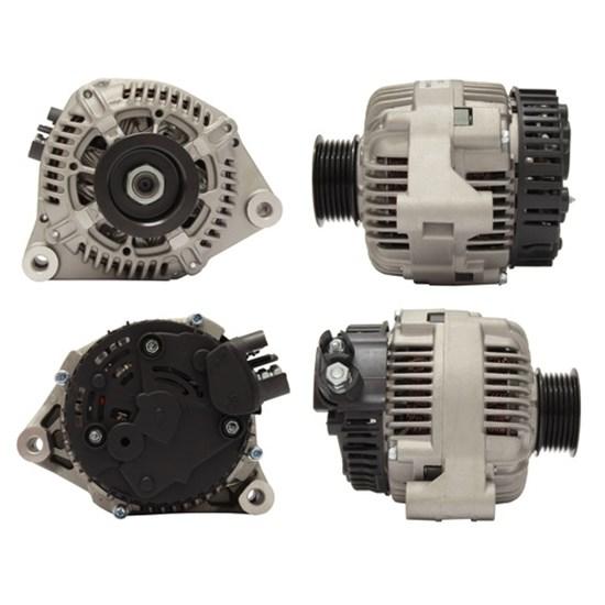 MAPCO 13408 Lichtmaschine