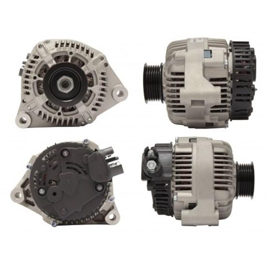 MAPCO 13409 Lichtmaschine