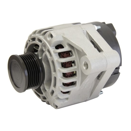 MAPCO 13811 Lichtmaschine