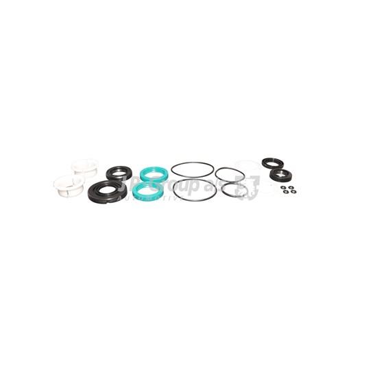 Reparatursatz für Lenkgetriebe,Antriebsritzel/Vent
