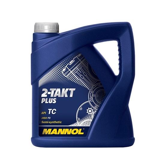 MN7204-4 / 2-Takt Plus in 4 Liter 7204