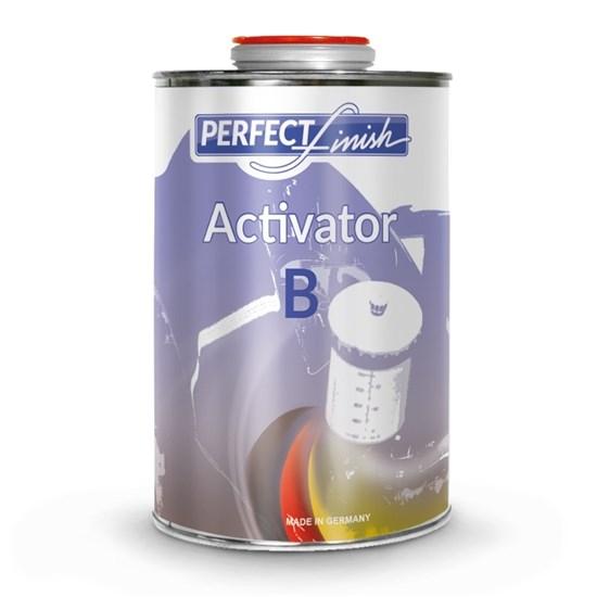 Wassertransferdruck Activator B | 1 Liter Dose
