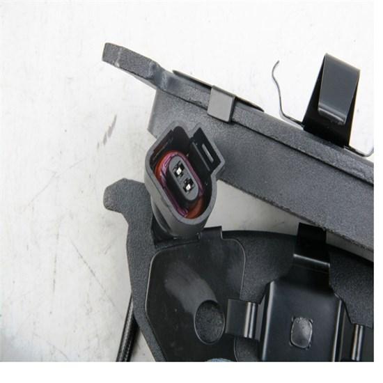 Bremsbeläge vorne Audi Seat Skoda VW inkl. WK 19,7