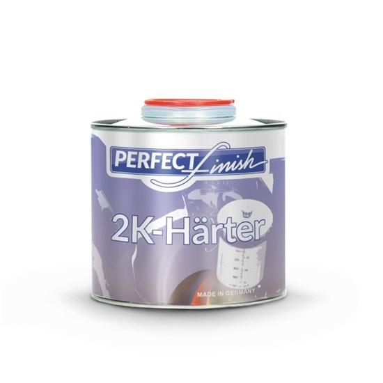2K - Härter normal | 0,5 Liter
